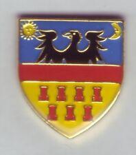 Siebenbürgen Wappen, variante 2 Coat of Arms,Rumänien,Transsilvanien,Erdély