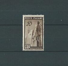 ITALIE - 1949 YT 541 - TIMBRE OBL. / USED