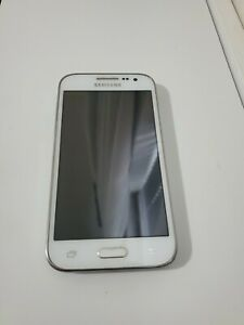 Samsung Galaxy S3 16GB Marble White excellent parts phone does not start .