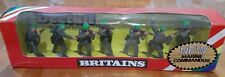 Britains deetail toy soldiers set # 6326