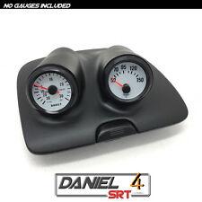 00 06 Nissan Sentra - Dual Gauge Pod 52mm (OEM) Top Dash Vent