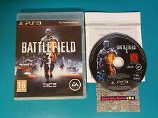 PS3 : battlefield 3