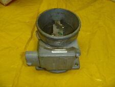 93 94 95 Mazda B3000 Mercury Sable Ford Ranger Mass Air Flow Meter Sensor OEM