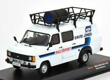 1 43 Ixo Ford Transit MK2 Rally Assistance 1979 David Jones