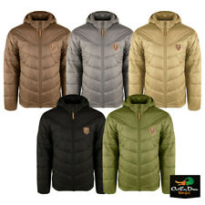 DRAKE NON TYPICAL PURSUIT SYNTHETIC DOWN FULL ZIP JACKET WITH AGION ACTIVE XL