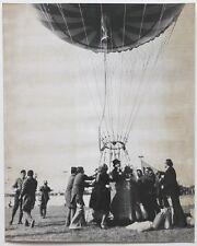 Original 1972 Heißluftballon der Anger-Brillenfabrik