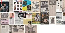 Herbie Hancock : Cuttings Collection -adverts interviews etc-