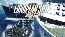 European Ship Simulator region Free PC KEY