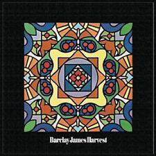 BARCLAY JAMES HARVEST - BARCLAY JAMES HARVEST   CD NEU