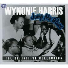 Wynonie Harris Jump Mr Blues 2 CDs 2011
