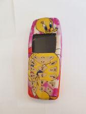 Nokia 3510I non funzionante per parti di ricambio senza batteria