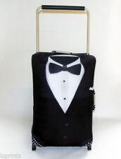 Markenlose leichte Koffer