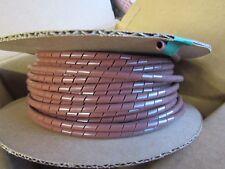 30m x Panduit Brown Spiral Wrap 6.3mm polyethylene (PE) - T25F-C1 - 1005 8493750