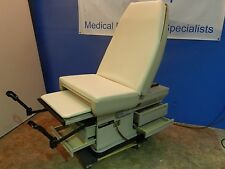 Midmark Model 405 Electric Exam Table with Hand Controller