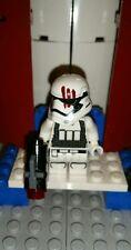 Lego Star Wars Stormtrooper Finn The Force Awakens First Order