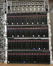 3U 8 Node Blade MicroCloud Server X10SRD-F 8x Xeon E5-2690 V3 12 core 10GB SFP+