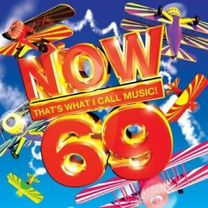 Now That's What I Call Music! 69, , Very Good, Audio CD