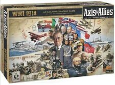Axis and Allies WWI 1914 AVHA1923