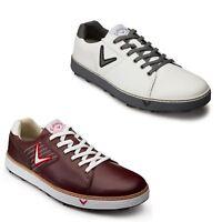 Callaway Delmar Urban Golf Shoes Mens Spikeless Footwear