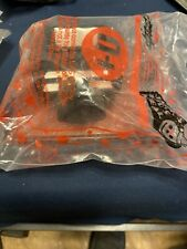 Jack In The Box Monsters Phantom of the Opera Harmonica Kids Meal Toy