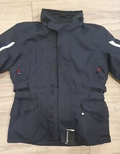 Bmw streetguard suit