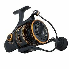 NEW Penn Clash 3000 Spinning Reel 8+1 BB 6.2:1 10.2oz 165/10 Mono CLA3000