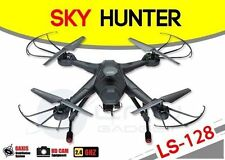 FPV Drone LS-128 Skyhunter w/ Live HD Video Walkera Scout lookalike Quadcopter