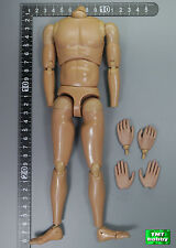 1:6 Scale DID FRINGE Walter Bishop TV-W - New Era Body w/ 2 Pairs Hand (NO HEAD)