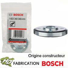 ecrou de serrage pour disque de meuleuse 115 à 230 mm Bosch 1603340040