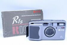 【EXC+5】 Ricoh R1S 30mm F3.5 MC Macro Point&Shoot Camera From Japan 3801