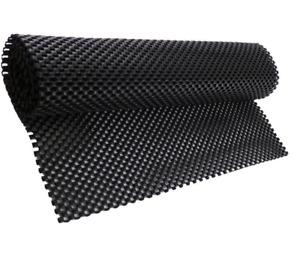 ANTI SLIP MAT BLACK 30CM X100 CM MULTIPURPOSE ANTI SLIP GRIP MAT UK