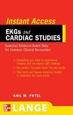 LANGE Instant Access: EKGs and Cardiac Studies (PDF Download)