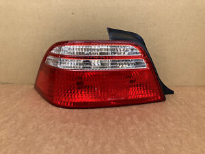 2003 2004 ACURA RL REAR DRIVER LEFT SIDE TAIL LIGHT LAMP TESTED OEM 03 04