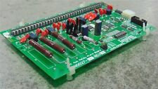 Used HindlePower En0027-00 At Series Aux Relay Alarm Board Rev. 5A