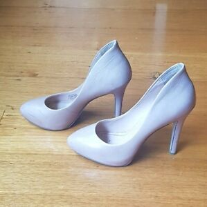 Nude Pumps SoleSociety Size 6.5