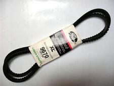 Standard Gates 9360 Accessory Drive Belt-High Capacity V-Belt
