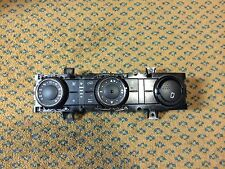 07 08 09 Dodge Mercedes Sprinter AC Air Conditioner Heater Control A9068301285