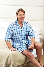 Mens Champion Short Leg Summer Pyjamas.