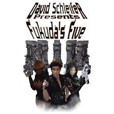 Fukuda's Five by David Schleifer (2013, Paperback)
