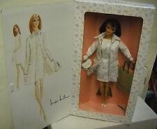 #5406 NRFB Mattel Macy's Department Store Nicole Miller City Shopper Barbie Doll