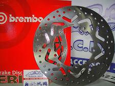 DISCO FRENO BREMBO ORO ANTERIORE YAMAHA XENTER 125/150 DAL 2012 68B407F7