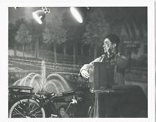 Ilse BING: Photographer at la Foire aux Pains d'epices, 1933 / Silver / SIGNED!