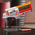 NERF Ultra Two Blaster - 6 Nerf Ultra darts fly up to 120 feet