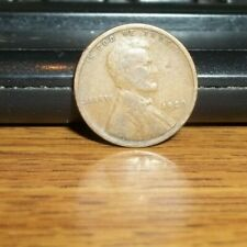 1920 P Lincoln Wheat Penny 1 Cent #BLEC