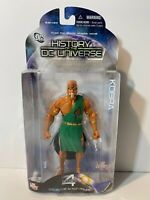 "DC Comics Direct History of the Universe Series 4 Kobra 7"" Action Figure New"
