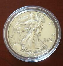 E.U. Moneda de plata S/C 1 Onza año 2009. Liberti. Envío certificado