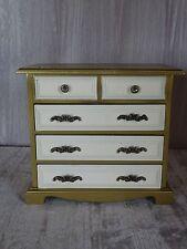 AllforDoll OOAK DIORAMA 1:4 scale Furniture CABINET Tonner Gene Antoinette Dolls