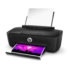 HP AMP 130 Three in One Inkjet Printer with Built-in Speaker, AirPrint T8X39B