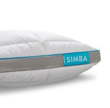 Simba Hybrid Pillow with Stratos - 50 x 75 cm