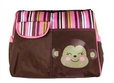 Unbranded Water Resistant Nappy Changing Bags